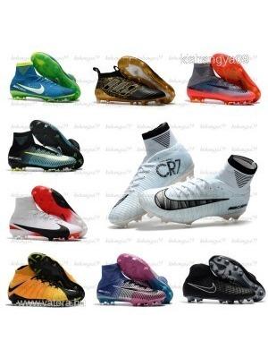 Magasszárú Nike Mercurial Superfly CR7 Obra Hypervenom Phantom Adidas Ace  17.1 focicipő stoplis cipő    e8fd44289c