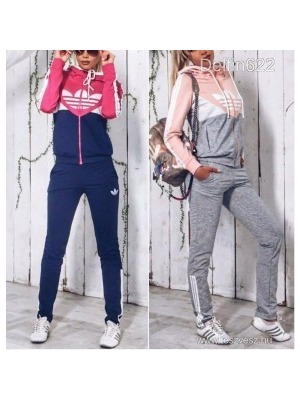 8d94d31d4b Adidas női szabadidőruha melegítő S-M-L-XL új - Vatera, 9 500 Ft