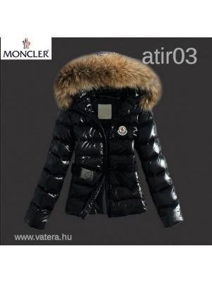 MONCLER női kabát,dzseki S XXL méretben (több színben