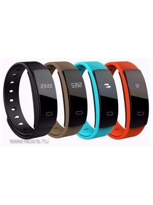 ÚJ QS80 Pulzusmérő Okosóra smartwatch okoskarkötő sport óra