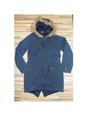 George szivecskés derekában megkötős átmeneti kabát 152-158 cm    lejárt  992071 f27e1a4721