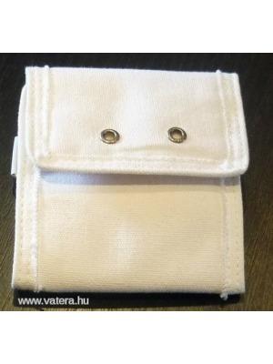 dea122aca549 Converse pénztárca fehér vászon - Vatera, 1 750 Ft | #207491 <<