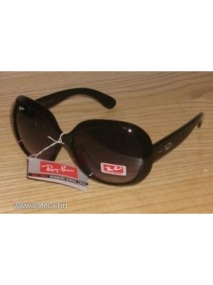 RAY BAN Jackie OHH II napszemüveg fekete  d45567d894