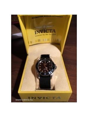 Invicta Pro Diver automata búvár karóra    lejárt 66019 ce6355e03e