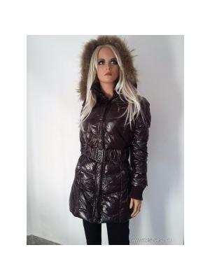8b870da690 MAYO CHIX étcsoki női toll téli kabát S - Vatera, 20 000 Ft   #208833