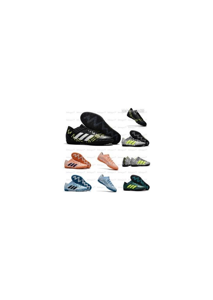 6fb41ecd3e Adidas Nemeziz Tango 17.3 TF 39-45 focicipő műfüves cipő hernyó talpú