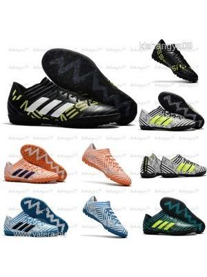 47122704b6 Adidas Nemeziz Tango 17.3 TF 39-45 focicipő műfüves cipő hernyó talpú cipő  BEVEZETŐ ÁR