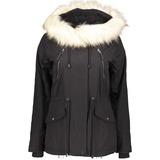 New Yorker női szörmés kabát 8186b84d1a