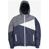 New Yorker férfi 3 színű dzseki kapucnival 9ee081e4c9