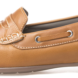 Ara shoes Boston Mokaszin 39, Barna