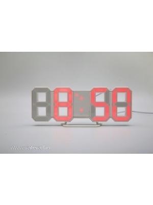 ITotal CM3029 3D-s ébresztő óra b03ccac8ba