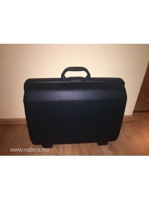 Új állapotú samsonite bőrönd eladó    lejárt 843485 e4a326a5f8