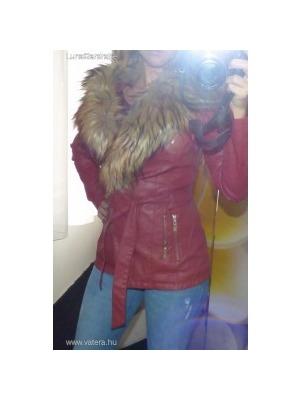 d6600ee6a2 Mayo Chix szőrmés kabát akár 1 Ft-ért - Vatera, 5 100 Ft | #215302