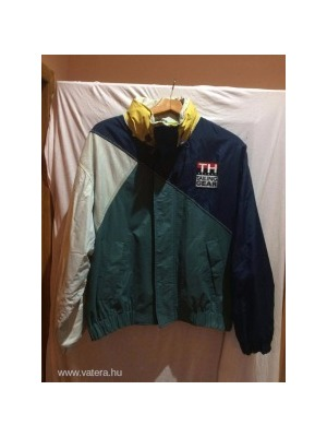 1e8ee97c55 Tommy Hilfiger eredeti férfi átmeneti kabát eladó - Vatera, 2 000 Ft