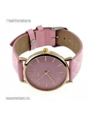 Geneva aranyozott női óra ccb19caaea