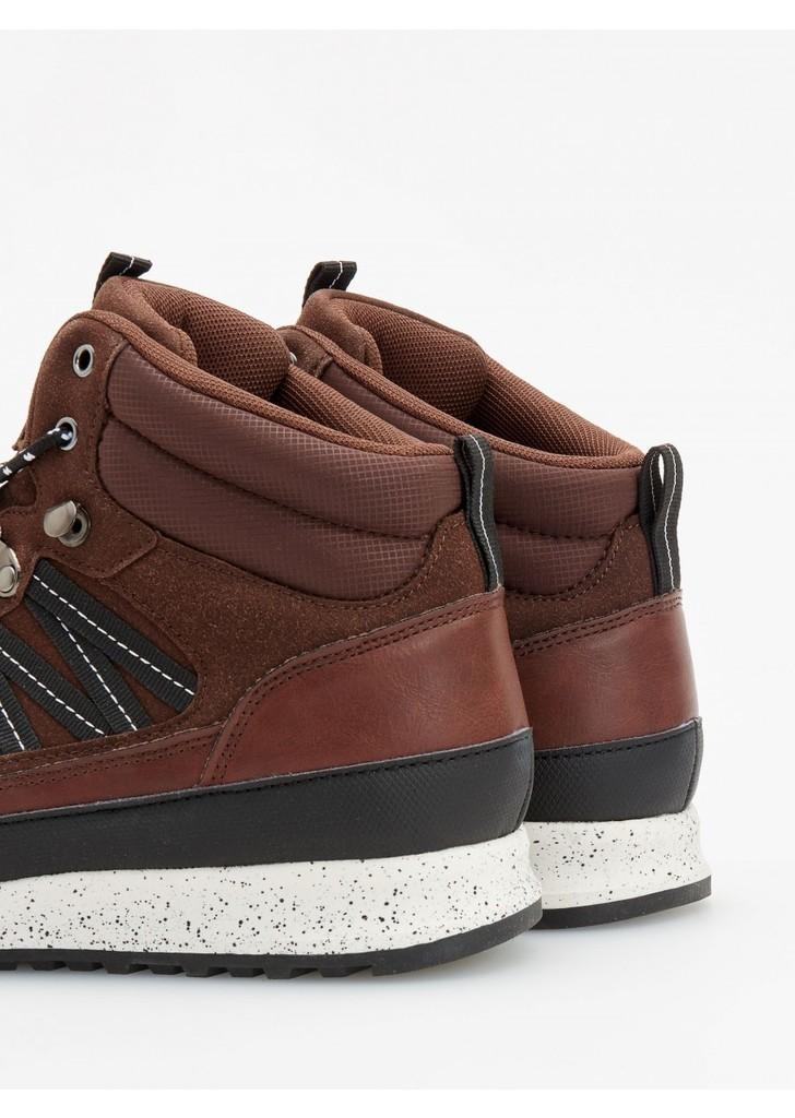 8ab30345f3 Reserved Magasszárú cipő, 14 495 Ft | 2017