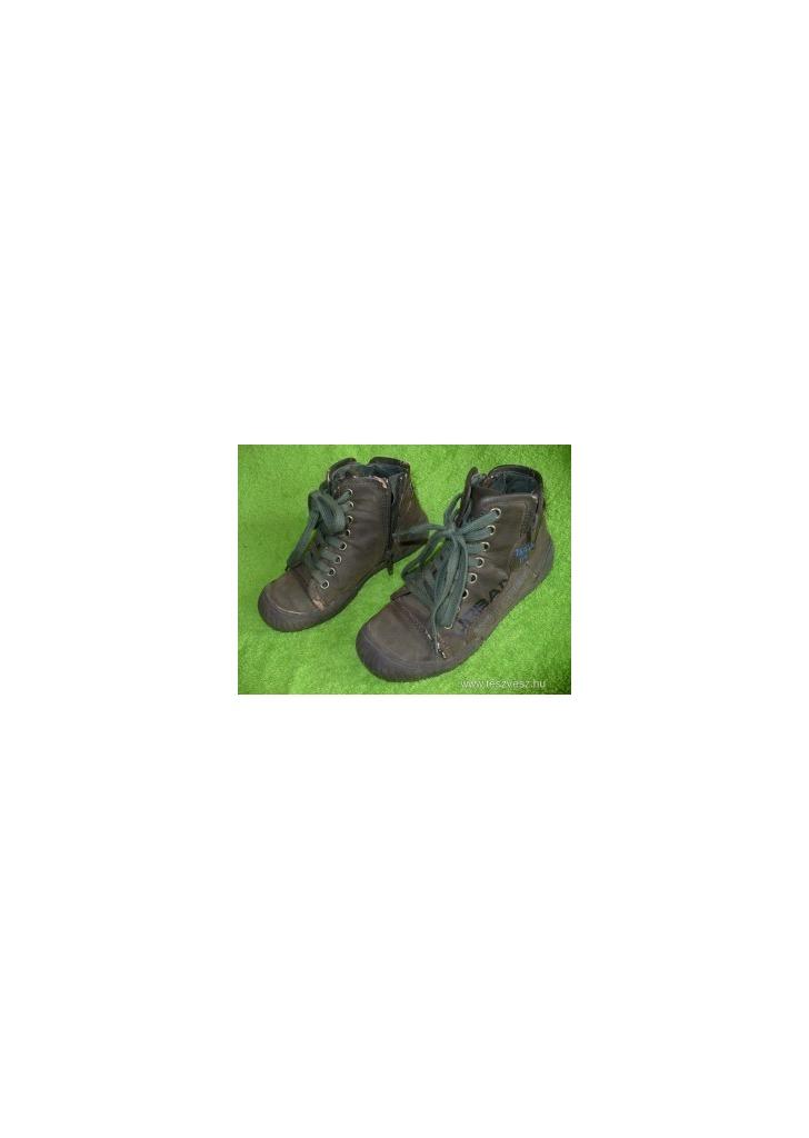 Trendi ZARA kisfiú cipő 30-as - Vatera b24541203c