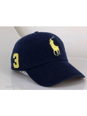 Polo Sport Ralph Lauren baseball sapka Új    lejárt 190769 c6109f69e3