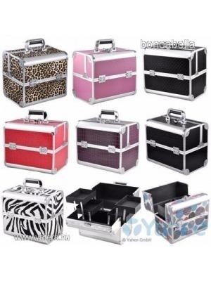 796db5b49ac6 Kozmetikai táska Smink táska Neszesszer 36,5 cm x 22 cm x 27 cm---31 x