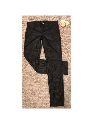 6d42960f44 Tezenis új címkés fekete bőr hatású jegging, nadrág - Vatera, 1 490 Ft