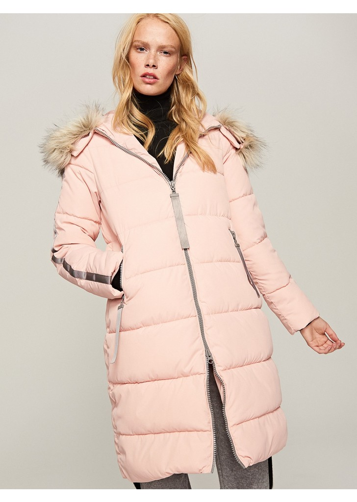 ... Reserved Steppelt kapucnis kabát ... 7679bef2a1