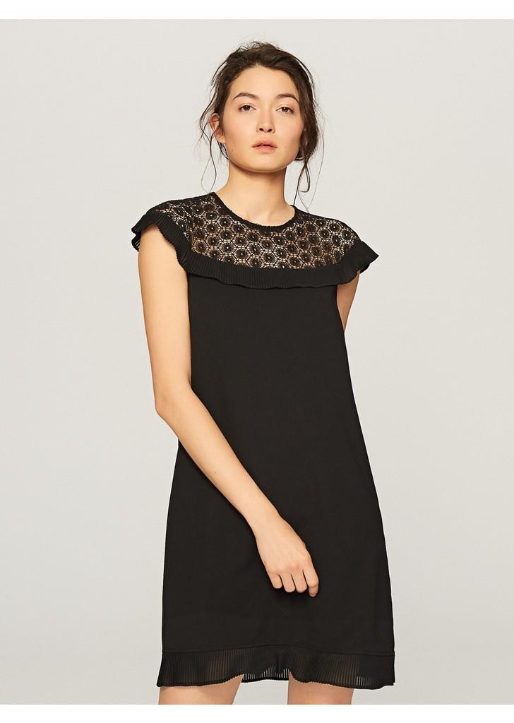 Reserved Fekete ruha 59d7c396e6