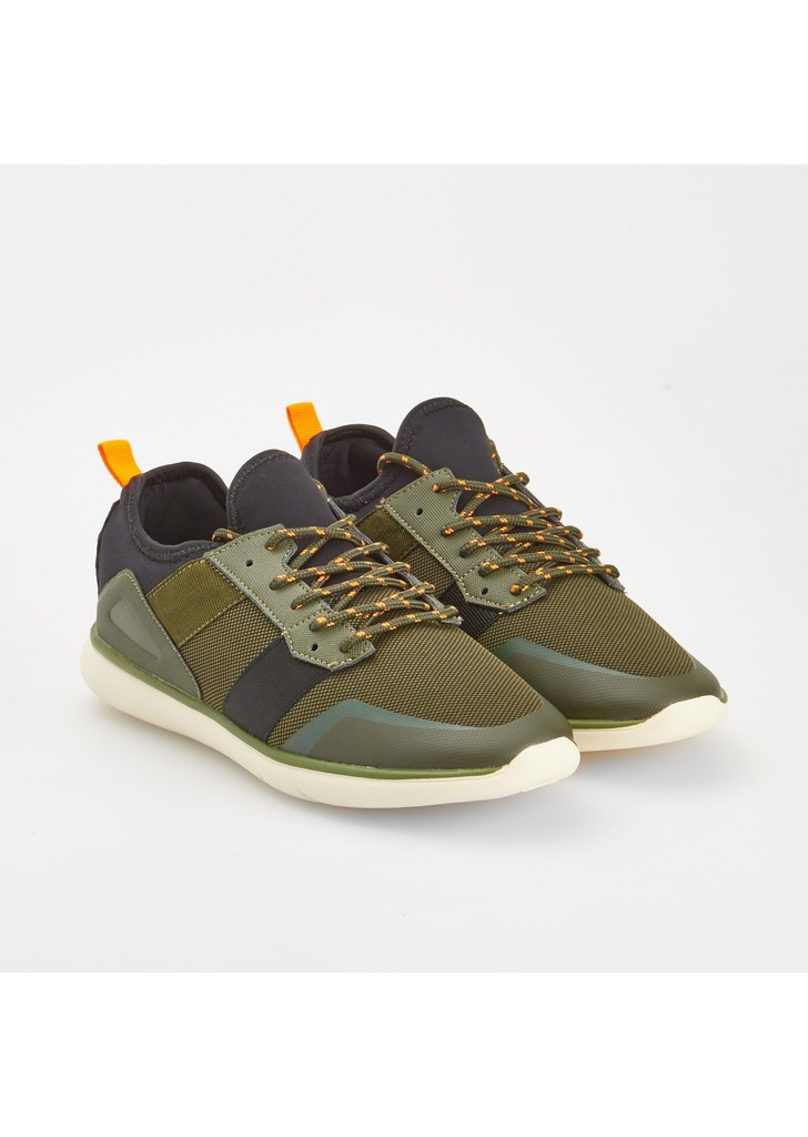 Reserved Khaki színű sportcipő, 9 995 Ft | 2016