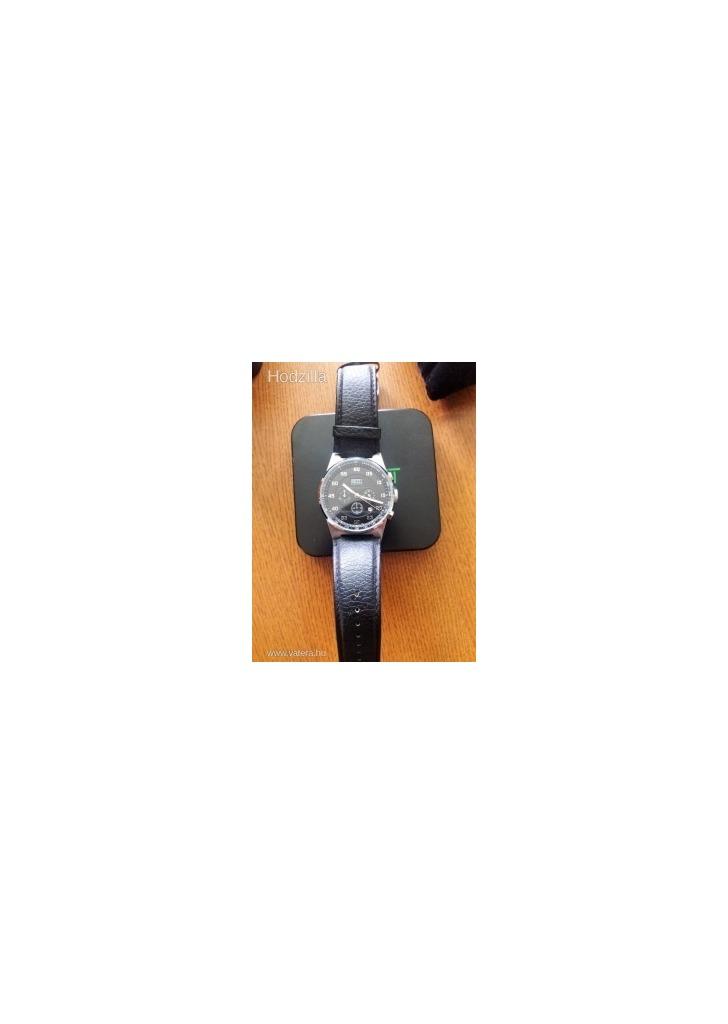 Eredeti! ESPRIT férfi karóra GRAND LEGEND BLACK ES101911001 68 08 700e430253