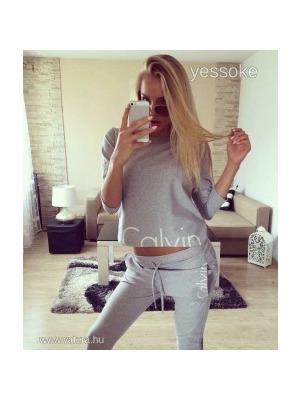 44671e4e27 Calvin Klein női melegítő, szabadidő szett - Vatera, 5 500 Ft