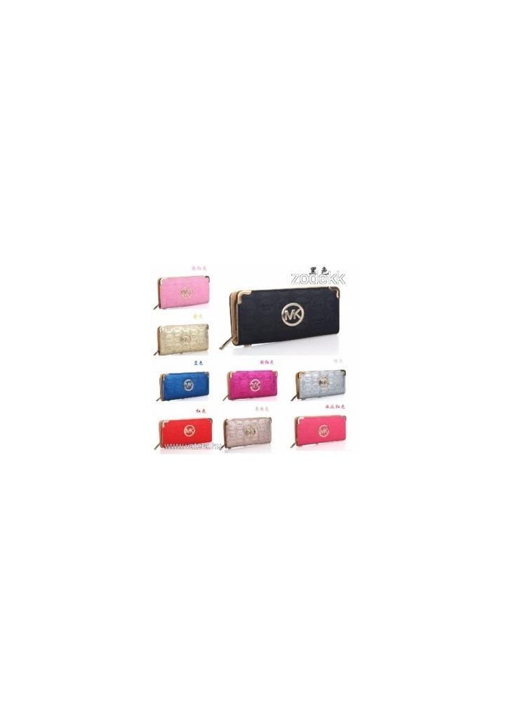Új MK Michael Kors pénztárca sok színben - Vatera 24cdb40688