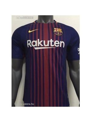 Nike FC BARCELONA felnőtt mez 2017 18 (Messi 188174fb73
