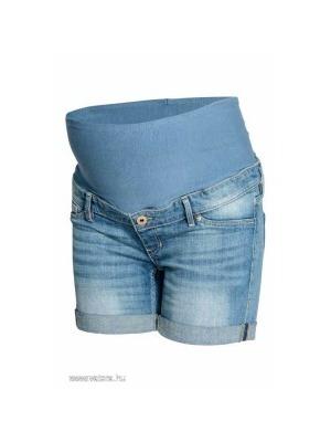 313b74af96 ÚJ H&M kismama farmersort farmer rövidnadrág MAMA Denim shorts <