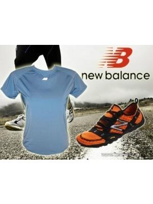 New Balance kék Női Fitness futó felső! XS méret! - Vatera b26bd69a37
