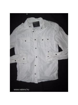 Kb 164-170-es márkás ingek( H M 0d7310900e