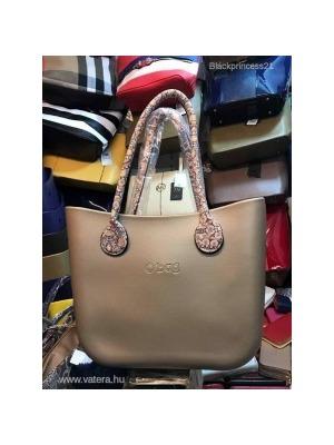e4f1d80ae0d3 O Bag táskák Tavaszi,vidám színek Classic és mini méretben << lejárt 395183