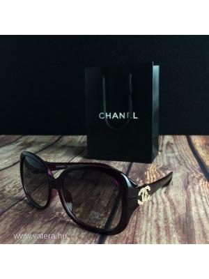 Chanel női napszemüveg - papírtáskával! - ÚJ! - Vatera 6a23e70184