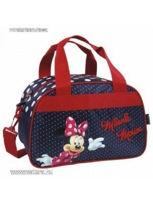 ed05e0b34bf2 Minnie Mouse válltáska/sporttáska - Vatera, 4 590 Ft   #165553