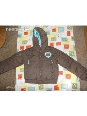 2ea902dc99 Pufi kabát, dzseki, télikabát 140-es - SUNDYALL - Vatera, 1 290 Ft