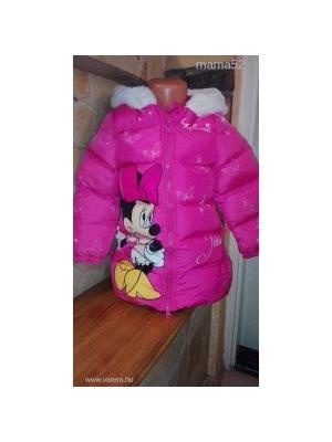 Disney Minnie kabát    lejárt 15086 a063eea854