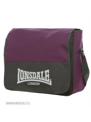 Lonsdale táska oldaltáska ÚJ AZONNAL! AKCIÓ! LEGJOBB! Megbízható eladótól!  Több termék EGY a6e7c3f777