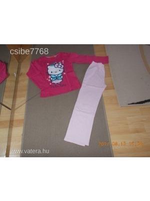 Hello Kitty Pizsama    lejárt 508122 58365847af