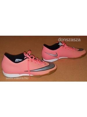 1afdd84b2e Eladó Nike Mercurial barackvirág színű férfi 43-as teremcipő << lejárt  549750