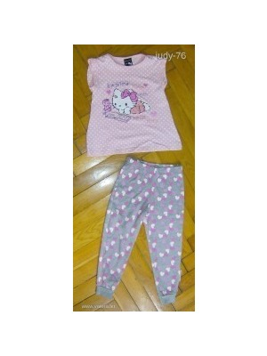 Hello Kitty pizsama 21dbffc5fe