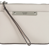 Guess Britta Mini Crossbody táska UNI, Bézs