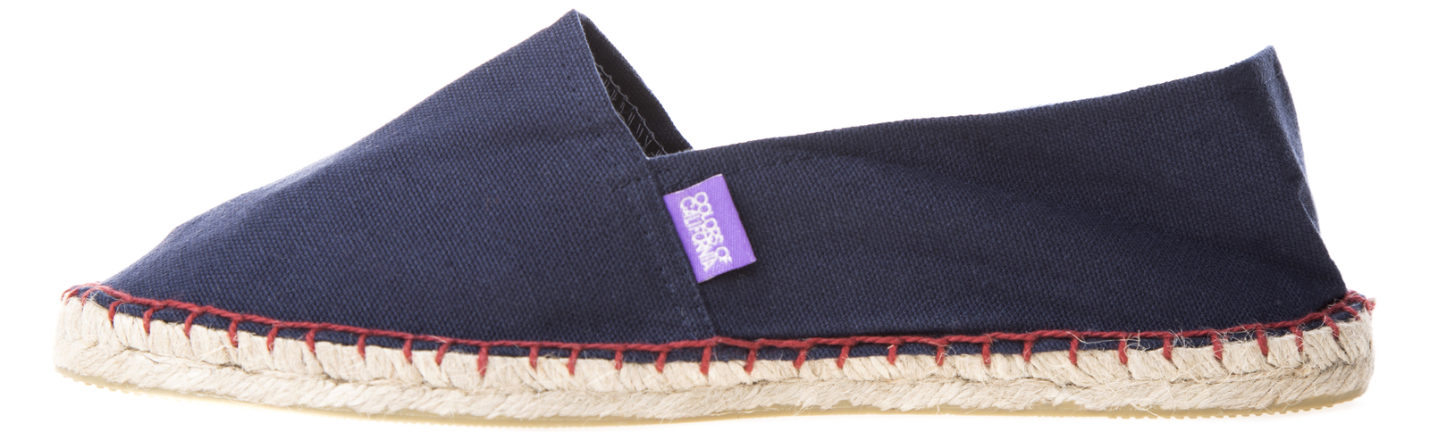 Colors of California Espadrilles 41, Kék fotója
