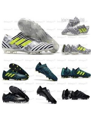 Adidas Nemeziz Messi 17.1 Purechaos FG focicipő stoplis cipő    lejárt  479328 6fca490337