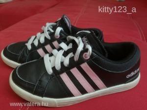 32c92a8a5d ADIDAS Neo kislány cipő 32-es << lejárt 466065 fotója