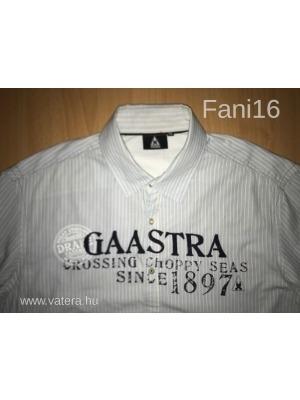 ca89ea758e GAASTRA - CSÚCS MINŐSÉGŰ VITORLÁS FÉRFI ING (XXL) - Vatera, 1 300 Ft