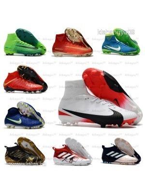 7e8a4e22e5 Magasszárú Nike Mercurial Superfly CR7 Obra Hypervenom Phantom Adidas Ace  17.1 focicipő stoplis cipő <<
