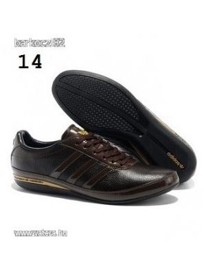 670935b0ac Adidas Porsche Design férfi kényelmi utcai cipő - Vatera, 21 310 Ft